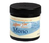 Mono: Alle soorten jeuk, eczeem, acné, (schimmel) infecties: afwisselen met H.T.K. zalf. Alle plaatsen ook de intieme plekjes.